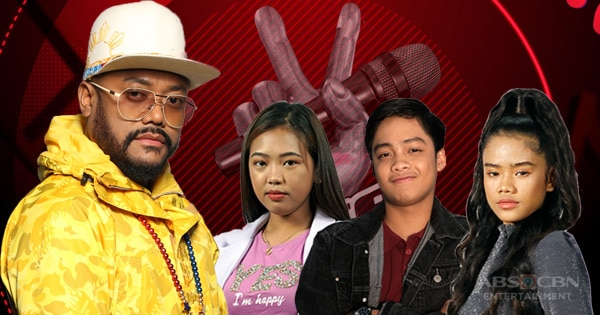 Team Apl seeks The Voice Teens Season 2 crown with superb, determined Top 3 finalists