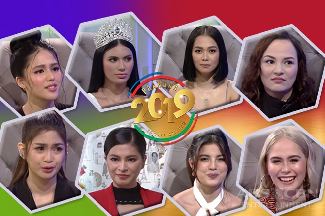 PAANDAR 2019: 8 female celebrities who gave a 'shout out' to their bashers on TWBA