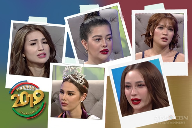 PAANDAR 2019: 7 biggest breakup revelations on Tonight with Boy Abunda