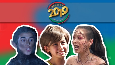PAANDAR 2019: 5 jaw-dropping transformation scenes in Kapamilya fantaseryes this year