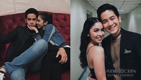 KILIG THROWBACK! JoshLia plays Truth or Dare on TWBA!