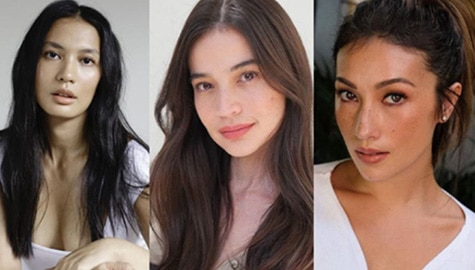 Anne Curtis, may mga ibinuking sa ilang 'It Girls'