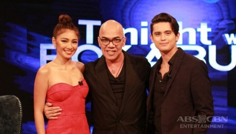Boy Abunda's two cents about JaDine split