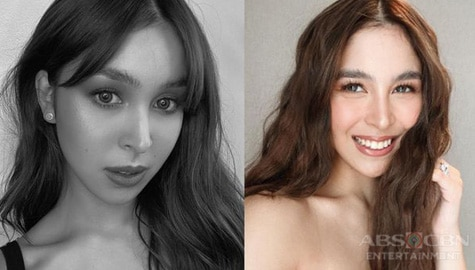 """Julia Barretto: """"I deserve to be the yes, I deserve to be the sure."""""""