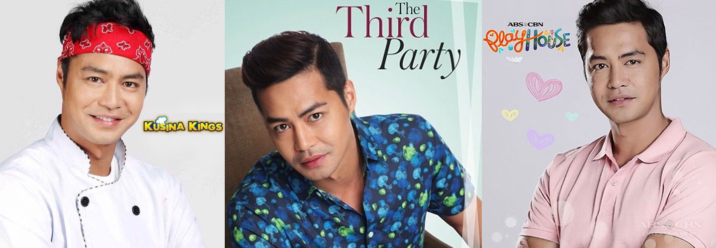 Zanjoe Marudo: The Heartthrob Comedian