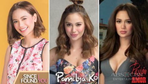 How Arci Muñoz captivated Kapamilya viewers with her unmistakable versatility as an artist through the years