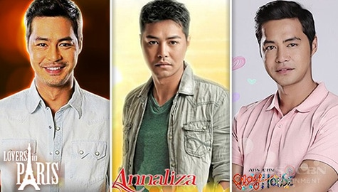 How Zanjoe Marudo's notable, heartwarming teleserye portrayals captured our hearts through the years