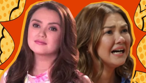 10 'Pang Best Actress' performances of Angelica Panganiban
