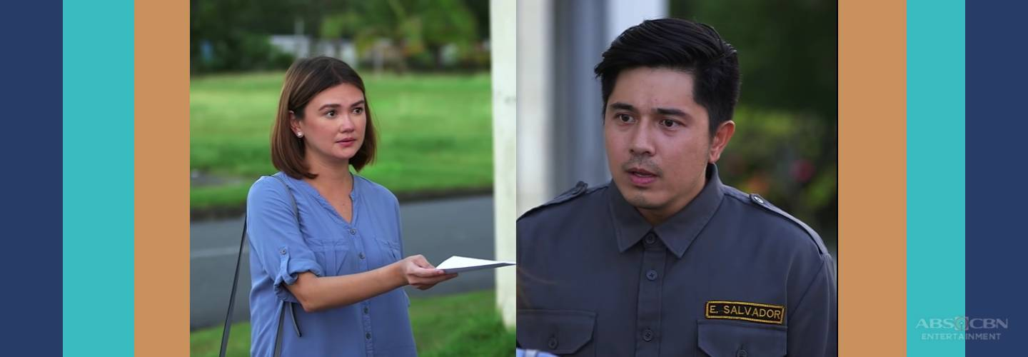 Angelica embarks anew on search for missing son in Walang Hanggang Paalam