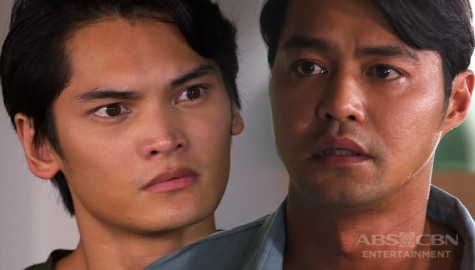 Zanjoe's darkest secret uncovered by brother in Walang Hanggang Paalam