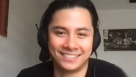 All the crazy things JC Santos did in the past revealed in this Guilty or Not Guilty game