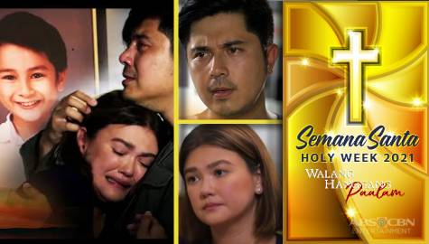 10 scenes from Walang Hanggang Paalam proving that sacrifice is the greatest measure of love