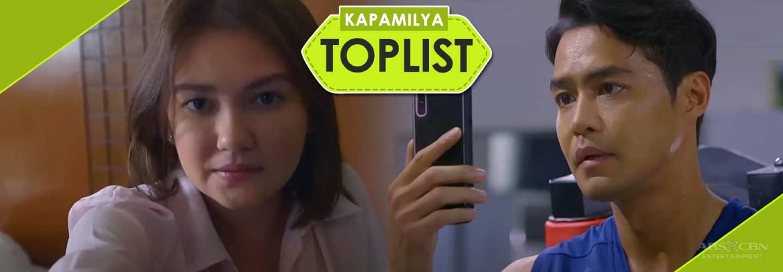 Kapamilya Toplist: 10 scenes that showed Anton's obsession over Celine in Walang Hanggang Paalam