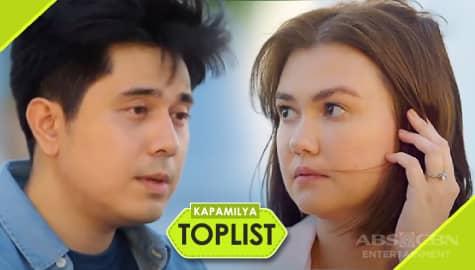 Kapamilya Toplist: 10 times Emman proved his enduring love for Celine in Walang Hanggang Paalam