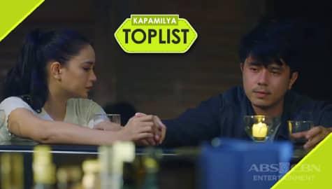 Kapamilya Toplist: 10 times Sam proved her selfless love for Emman in Walang Hanggang Paalam