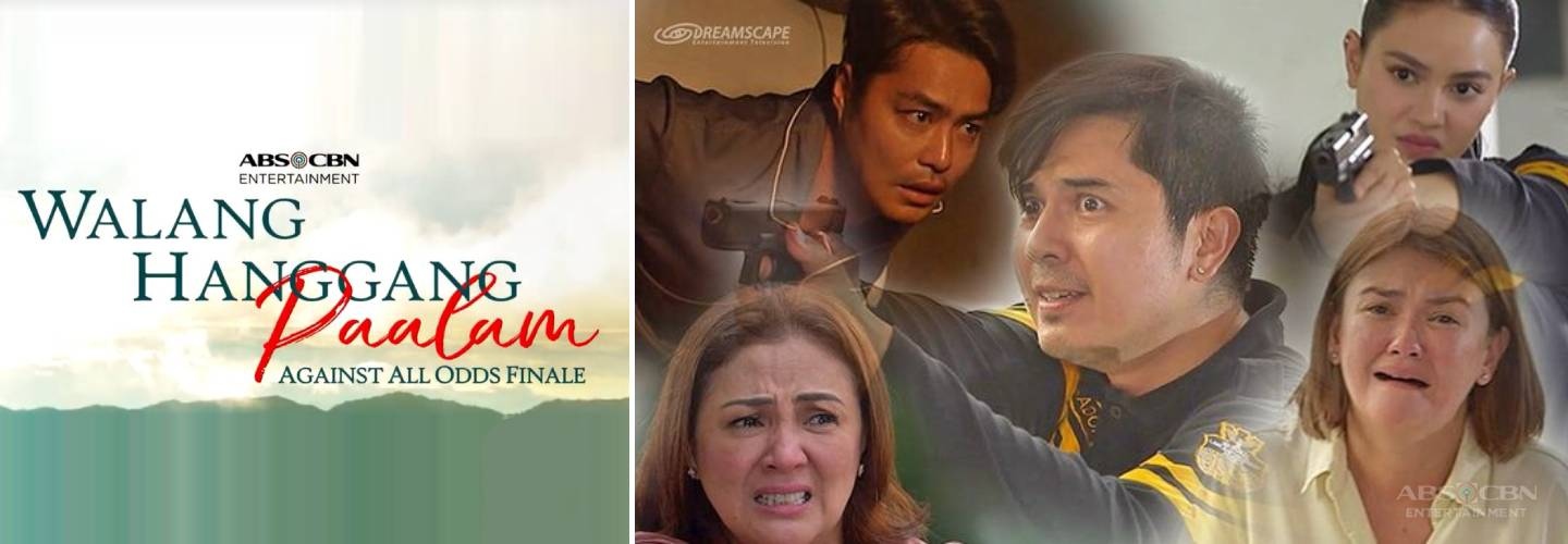 "Power of love, family, and hope prevail in Walang Hanggang Paalam ""Against All Odds"" finale"