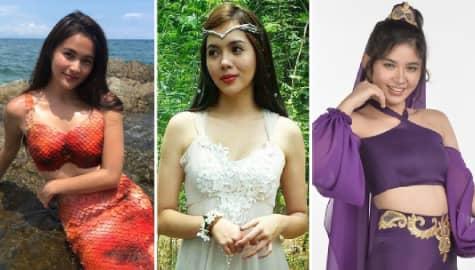 9 Halloween costume ideas inspired by Wansapanataym characters
