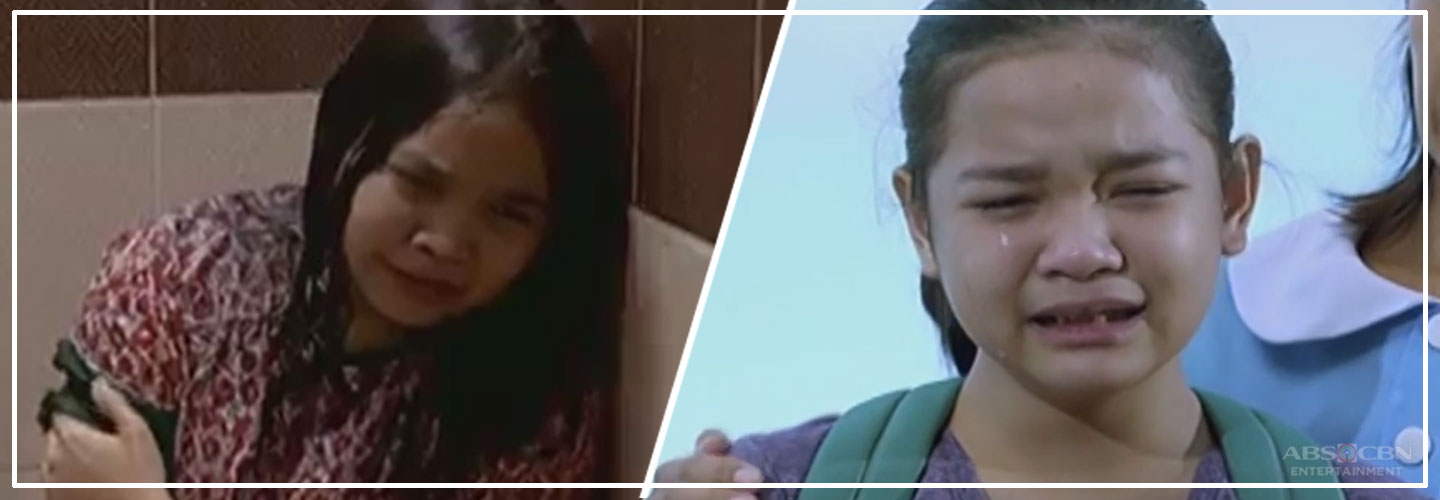 5 Impressive Moments of Xyriel Manabat as young Lily