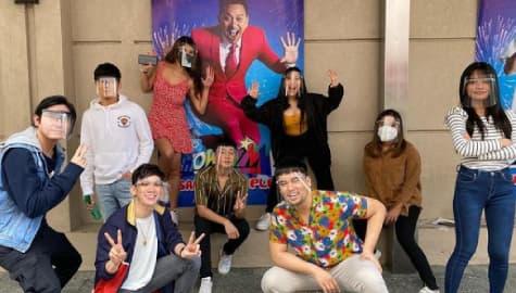 Your Face Sounds Familiar Season 3 winner Klarisse spills the tea about fellow celebrity performers