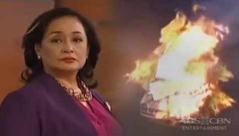 100 Days To Heaven: Anna, nasama sa pagsabog ng kanyang sasakyan! Image Thumbnail