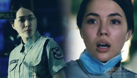 WATCH: Kilalanin si Julia Montes bilang Mia | 24/7 Image Thumbnail
