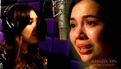 "WATCH: 24/7 OST ""Hanggang Sa Huli"" Music Video by Moira Dela Torre Image Thumbnail"