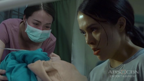 WATCH: Julia Montes' exceptional acting prowess shine in '24/7' debut | Episode 1
