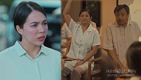24/7: Mia, inalam ang kwento ni Tina kay Prof. Esteban | Episode 3 Thumbnail