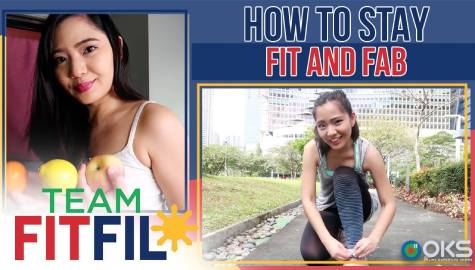 How to Stay Fit and Fab | Team FitFil Episode 21 Image Thumbnail