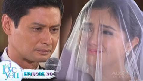 And I Love You So: Ang Kasal nina Alfonso at Michelle | Episode 20 Image Thumbnail