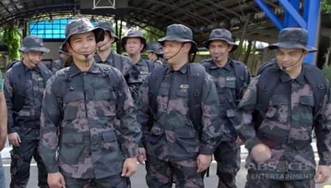 FPJ's Ang Probinsyano Recap: Back in Service Image Thumbnail