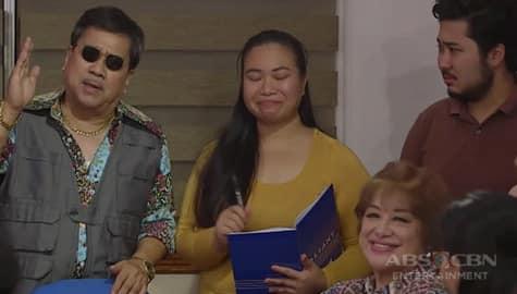 Ang Probinsyano: Leo Martinez's first appearance as Kapitan Bart Image Thumbnail