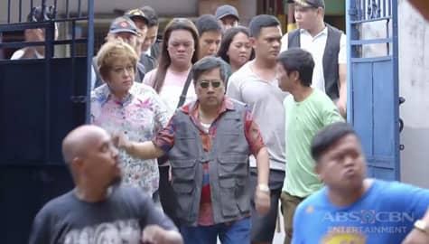 Ang Probinsyano: Bart at Gina, sinugod ang pamilya ni Cardo Image Thumbnail