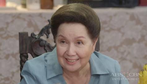 Ang Probinsyano: Lola Flora, excited na sa pagbubukas ng karinderya Image Thumbnail