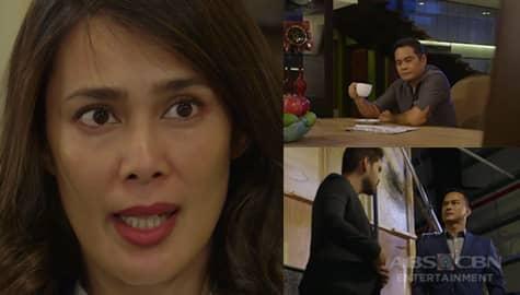 Ang Probinsyano: Diana, nakaisip ng paraan para mahanap ang mga kasamahan ni Lucas  Image Thumbnail