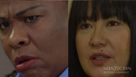 Ang Probinsyano: Elizabeth, masama ang kutob sa ikinikilos ni Lily Image Thumbnail