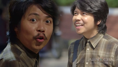 Friday 5: 5 funny moments of Empoy Marquez as Domengsu in FPJ's Ang Probinsyano Image Thumbnail