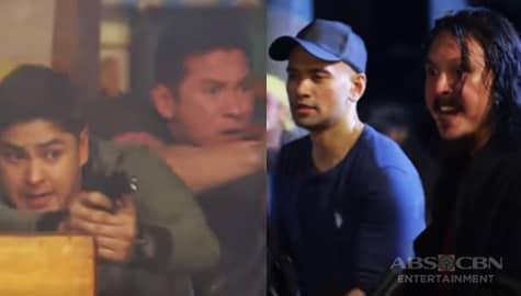 FPJ's Ang Probinsyano Recap: A bloody encounter between Task Force Agila and Dante's henchmen Image Thumbnail