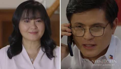 FPJ's Ang Probinsyano Recap: Lily continues her plan to seduce Oscar Image Thumbnail