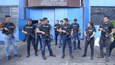FPJ's Ang Probinsyano Recap: Task Force Agila raids Bungo's hideout Image Thumbnail