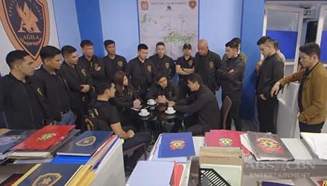 Task Force Agila discovers Jane's true identity   FPJ's Ang Probinsyano Recap Image Thumbnail