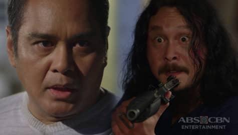 Ang Probinsyano: Renato, tuluyan nang natunton si Bungo Image Thumbnail