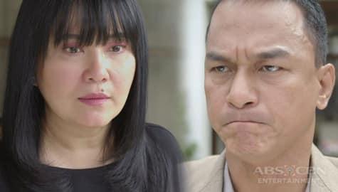 Ang Probinsyano: Lazaro, nag-alala na madamay sa pagbagsak ni Lily Image Thumbnail