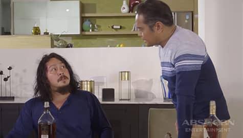 Renato and Bungo join forces to defeat Cardo   FPJ's Ang Probinsyano Recap Image Thumbnail