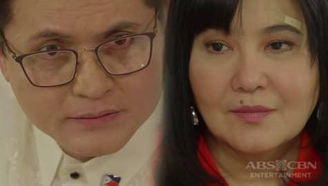 Ang Probinsyano: Lily, ginamit sa kanyang negosyo ang relasyon nila ni Oscar Image Thumbnail