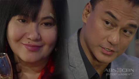 Ang Probinsyano: Lazaro, binalaan si Lily sa kanyang plano kay Oscar Image Thumbnail