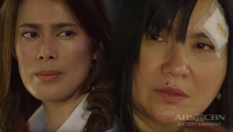 Lily saves Diana from danger   FPJ's Ang Probinsyano Recap Image Thumbnail