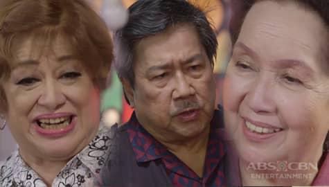 Ang Probinsyano: Bart at Gina, inihanda na ang kanilang plano kay Lola Flora  Image Thumbnail