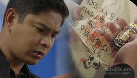 Ang Probinsyano: Cardo, nakatanggap ng sulat sa pagkawala ni Alex  Image Thumbnail