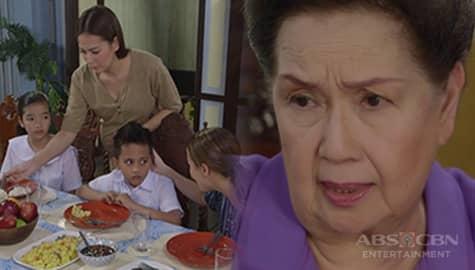 Ang Probinsyano: Lola Flora, ipinaliwanag sa mga bata ang trabaho ni Cardo Image Thumbnail